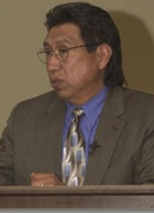 Conroy Chino
