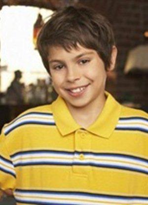 Jake T Austin
