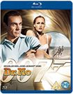 Rent Dr. No on Blu-Ray
