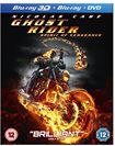 Rent Ghost Rider - Spirit of Vengeance on Blu-Ray