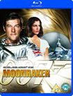Rent Moonraker on Blu-Ray