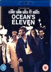 Rent Ocean's Eleven on Blu-Ray