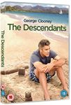 Rent The Descendants on Blu-Ray