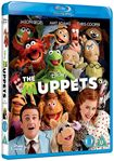 Rent The Muppets on Blu-Ray