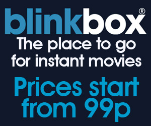 Blinkbox.com - Stream movies instantly - No subscriptions or monthly charges - Just pay for what you watch - From 99p per film - Blinkbox