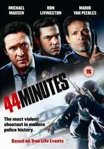 44 Minutes - The North Hollywood Shoot-Out