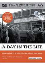 A Day in the Life - Four Portraits of Post-War Britain by John Krish