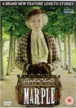 Agatha Christie's Miss Marple - 4.50 from Paddington