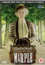 Agatha Christie's Miss Marple - 4.50 from Paddington