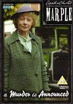 Agatha Christie's Miss Marple - A Murder is Announced