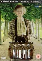 Agatha Christie's Miss Marple - The Murder at the Vicarage