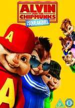 Alvin and the Chipmunks II - The Squeakquel