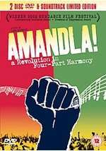 Amandla! - A Revolution In Four Part Harmony
