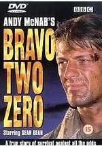 Andy McNab's Bravo Two Zero