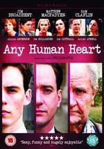 Any Human Heart - Series 1