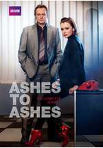 Ashes to Ashes - S03 E01