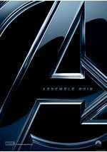 Rent Avengers Assemble on Blu-Ray