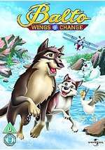 Balto - Wings Of Change