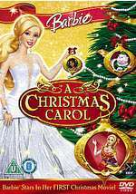 Barbie - Barbie In A Christmas Carol