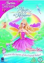 Barbie - Magic Of The Rainbow