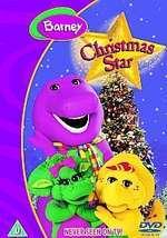 Barney - Christmas Star