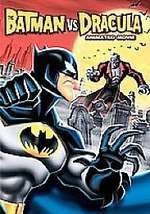 Batman Vs Dracula