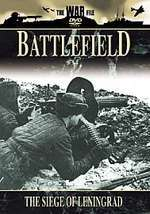 Battlefield - The Siege Of Leningrad