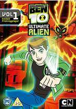 Ben 10 - Ultimate Alien - Vol.1