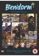 Benidorm - Series 1