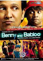 Benny And Babloo