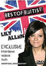 Best Of British - Lily Allen