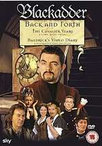 Watch Blackadder Online