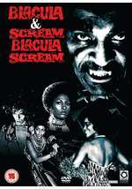 Blacula/Scream Blacula Scream