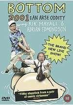 Bottom - Live 2001