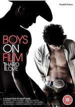 Boys On Film - Vol.1 - Hard Love