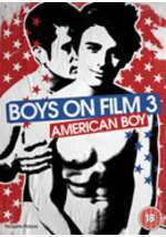 Boys On Film Vol.3 - American Boy