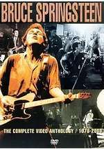 Bruce Springsteen - Video Anthology - 1978-2000