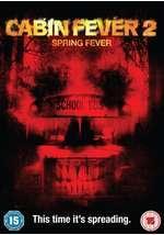 Watch Cabin Fever 2 Spring Fever Online Free Full Movie