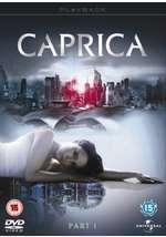 Caprica - Season 1 - Part 1