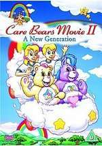 Care Bears - The Movie 2 - A New Generation