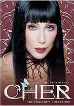 Cher - The Best Of - The Video Collection