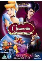 Cinderella 3 - A Twist In Time