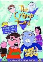 Cramp Twins - Vol. 3