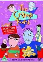 Cramp Twins - Vol. 5