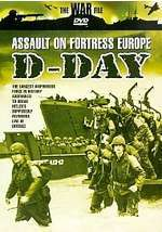 D-Day - Assault On Fortress Europe