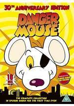 Danger Mouse 30th Anniversary Edition