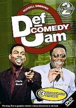 Def Comedy Jam - All Stars - Vol. 2