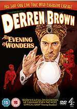 Derren Brown - An Evening Of Wonders