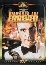 Watch Diamonds Are Forever Online Instantly
