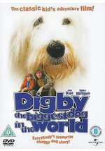 Digby - The Biggest Dog In The World